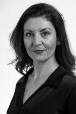 Blaga GELEVA - Rentals Assistant-Michaël Zingraf Cannes Rentals