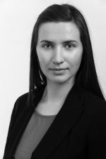 Yolène GOUT - Sales Assistant-Michaël Zingraf Gordes