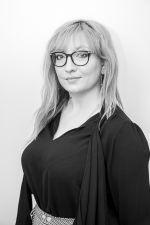 Iana DESSEAUX - Sales Assistant-Michaël Zingraf Cannes Croisette
