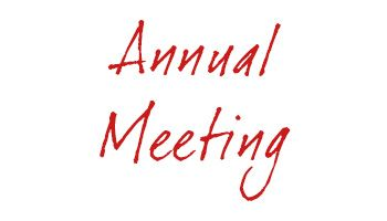 GROUP: Annual Meeting 2020