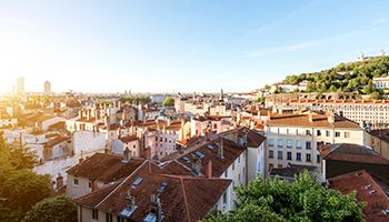 GROUPE : Michaël Zingraf Real Estate s'installe à Lyon !