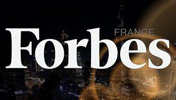 PRESSE : Michaël Zingraf interviewé pour Forbes
