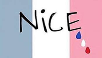 HOMMAGES : Je suis Nice