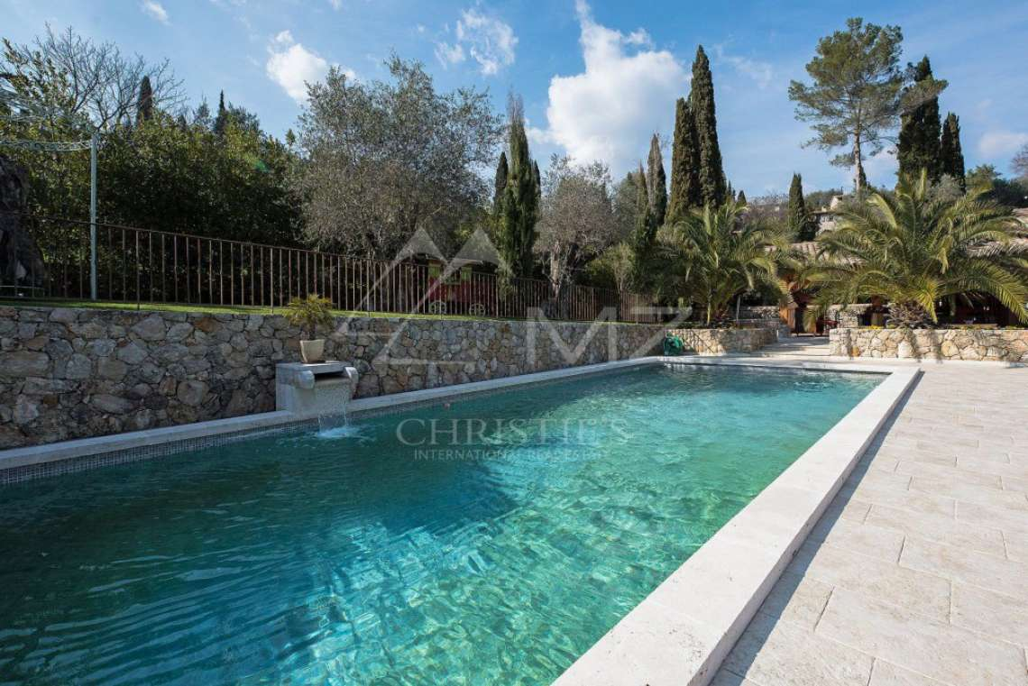 Cannes Backcountry - Provençal villa - photo8