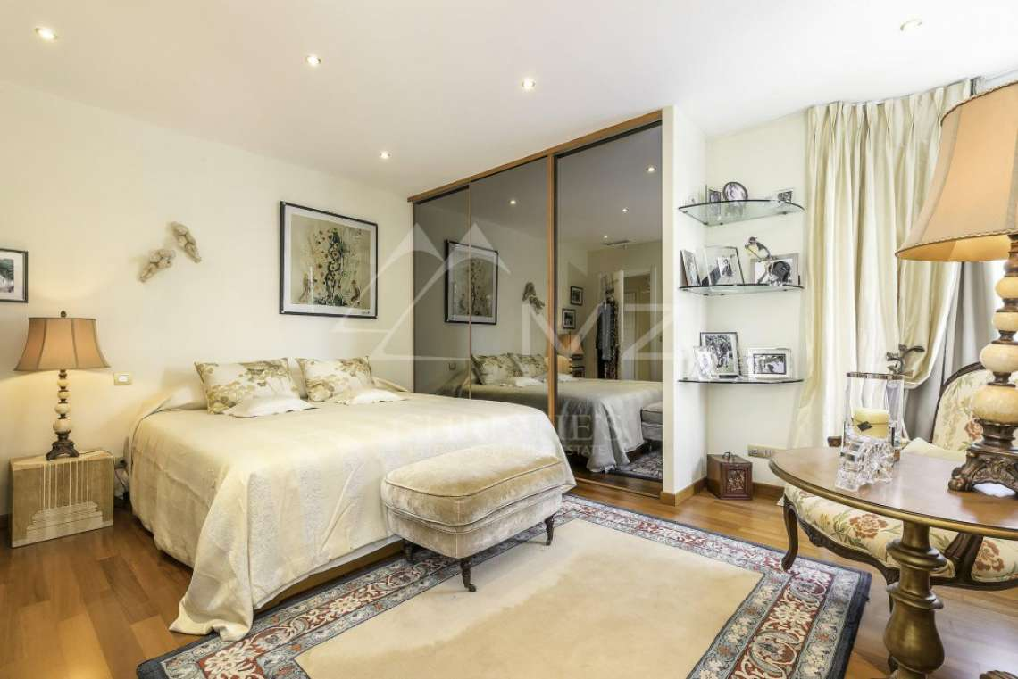 Cannes - Close to Croisette - Exceptional Appartement - photo5