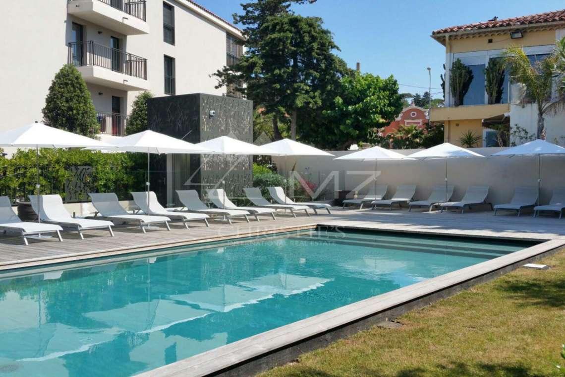 très Bel Appartment-Saint Tropez centre - photo14