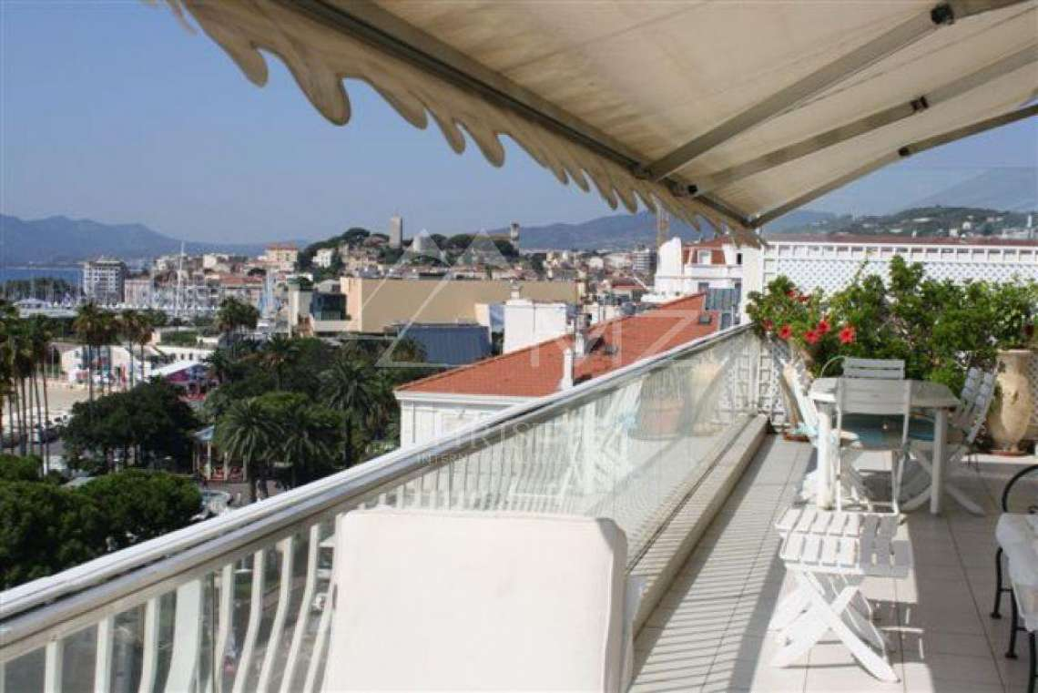 Cannes - Croisette - Magnificent apartment - photo3