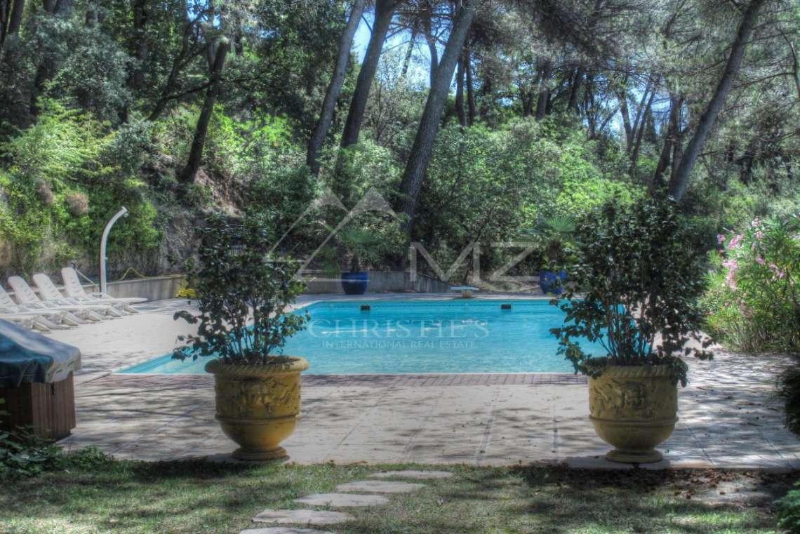 Proche Lourmarin - Charmante villa - photo6