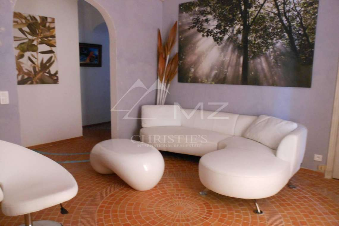 Saint-Tropez Center - Charming apartment - photo3