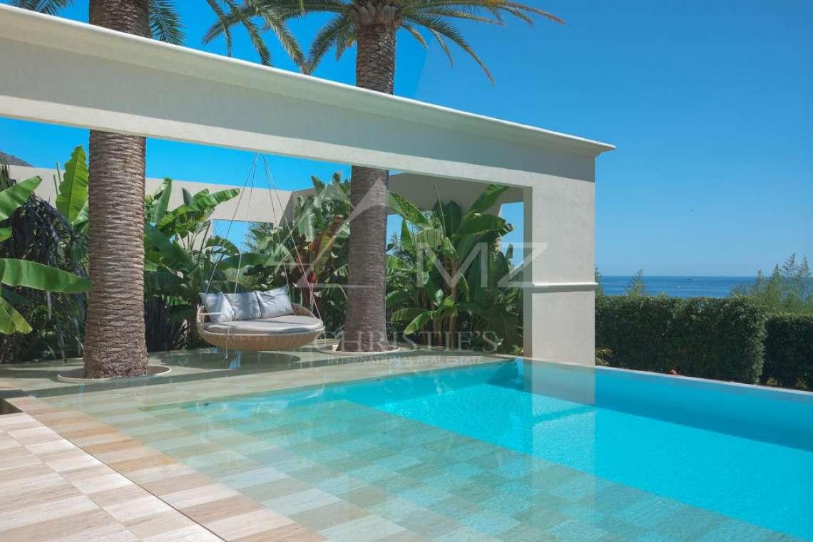 Near Monaco - Magnificent private domain - photo34