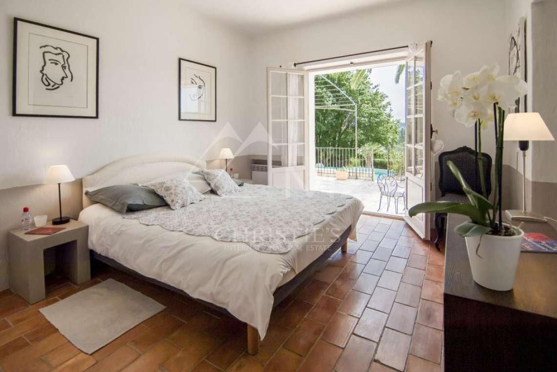 Saint-Paul de Vence - Ravissante Bastide moderne - photo4