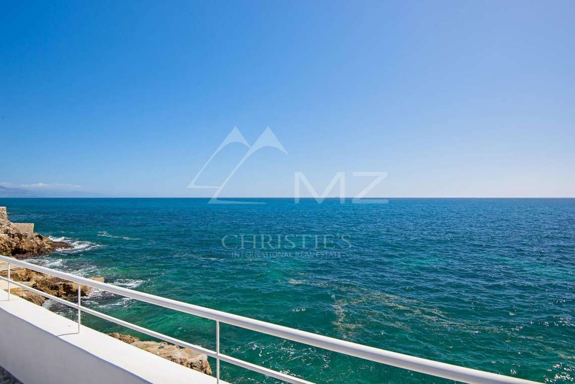 Cap d'Antibes - Waterfront property - photo2
