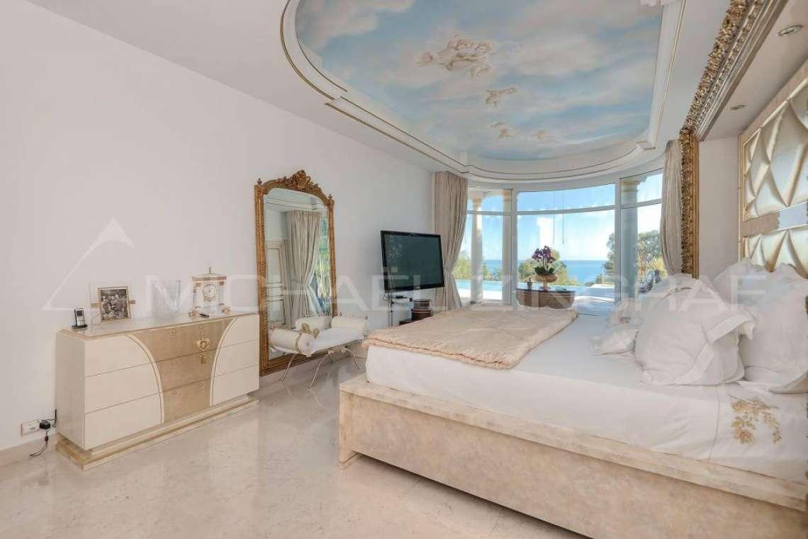 Super Cannes - Breathtaking sea view - photo14