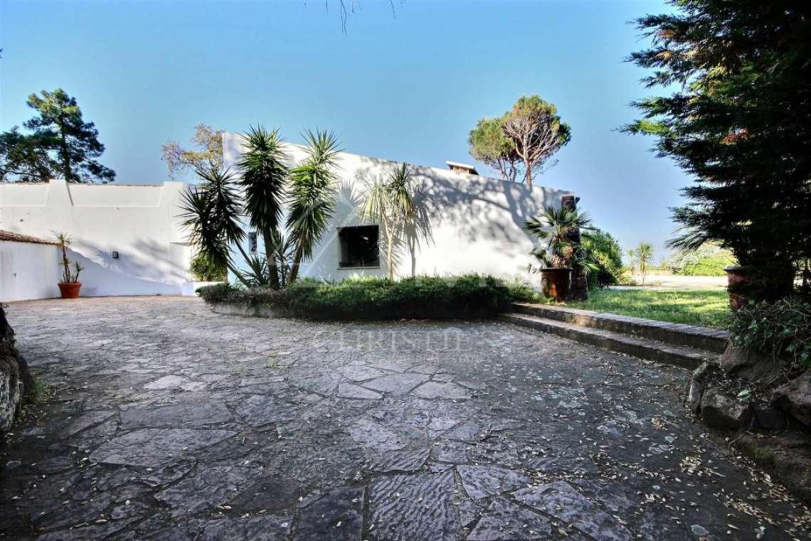 Close to Cannes - Renovated villa sea view - photo25
