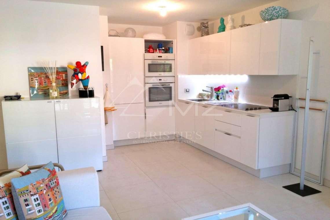 Saint-Tropez centre - Luxurious apartment - photo5
