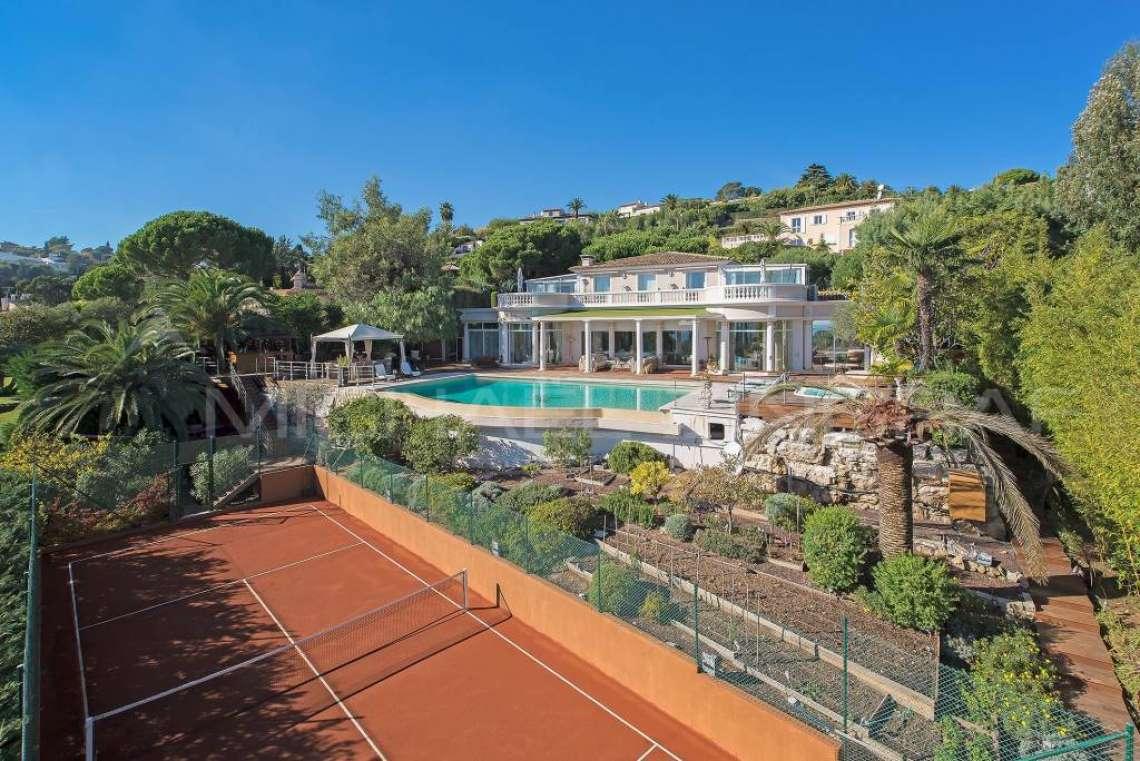 Super Cannes - Breathtaking sea view - photo5