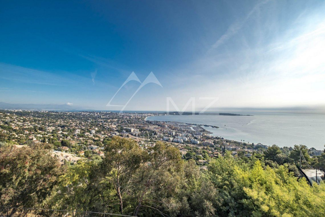 Cannes - Super Cannes - Somptueuse demeure - photo5