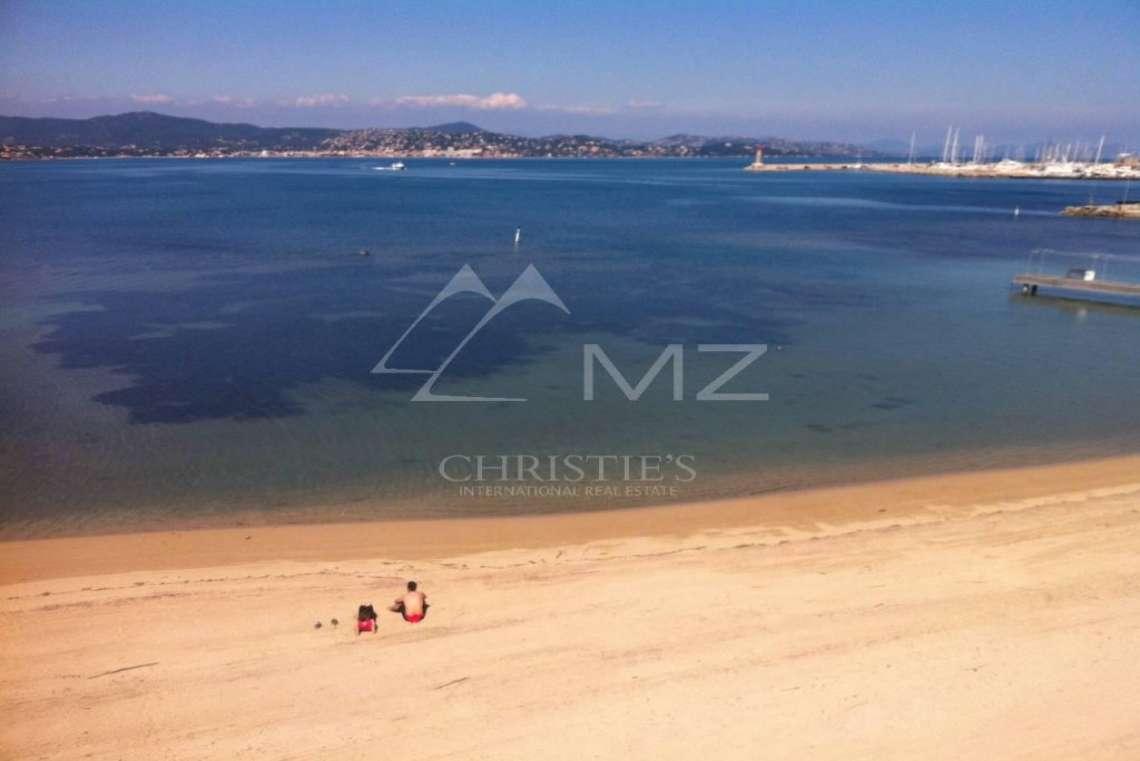 Saint-Tropez - Exceptionnel pieds dans l'eau - photo9