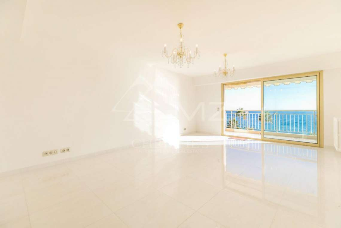 Cannes - Croisette - Apartement with panoramic sea view - photo7