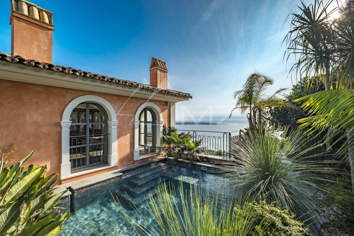 Cannes - Super Cannes - Somptueuse demeure - photo9