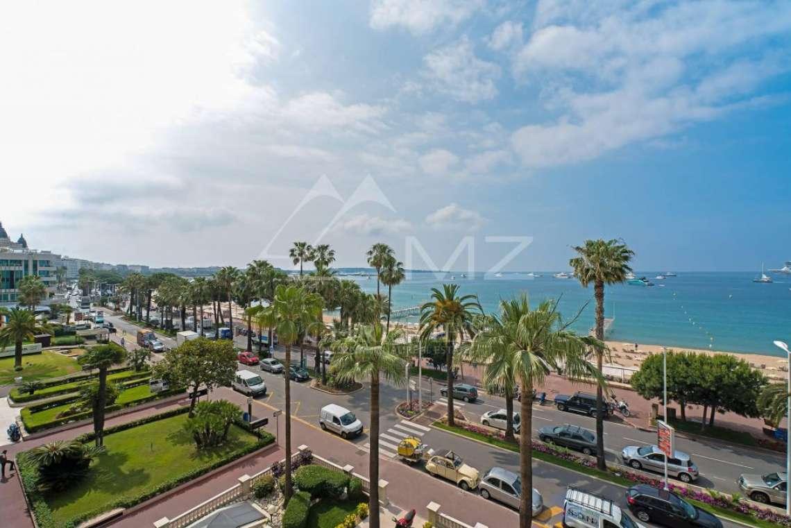 Cannes Croisette - Exceptional apartment - photo10
