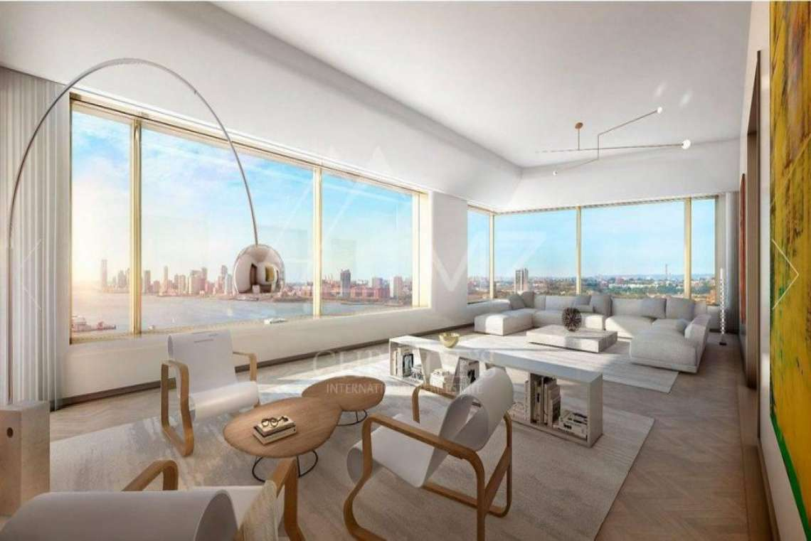 États-Unis - Manhattan - 3 appartements neufs au 551 West 21st Street - photo2