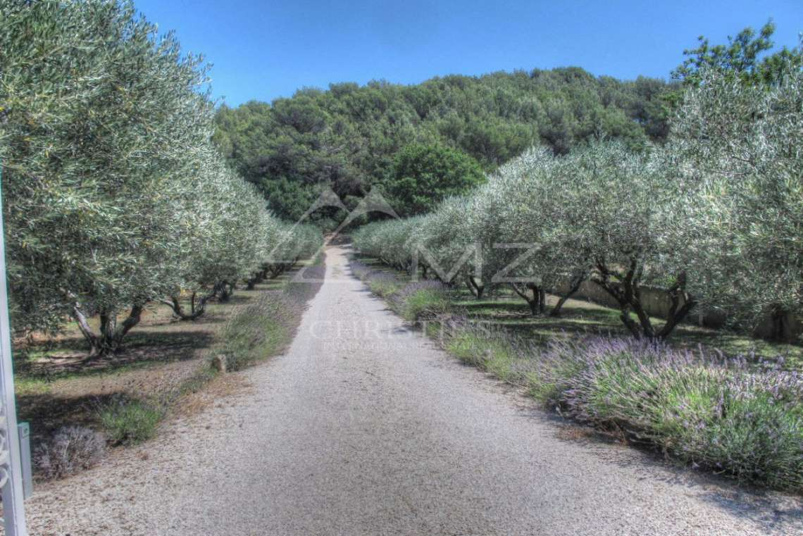 Proche Lourmarin - Charmante villa - photo2