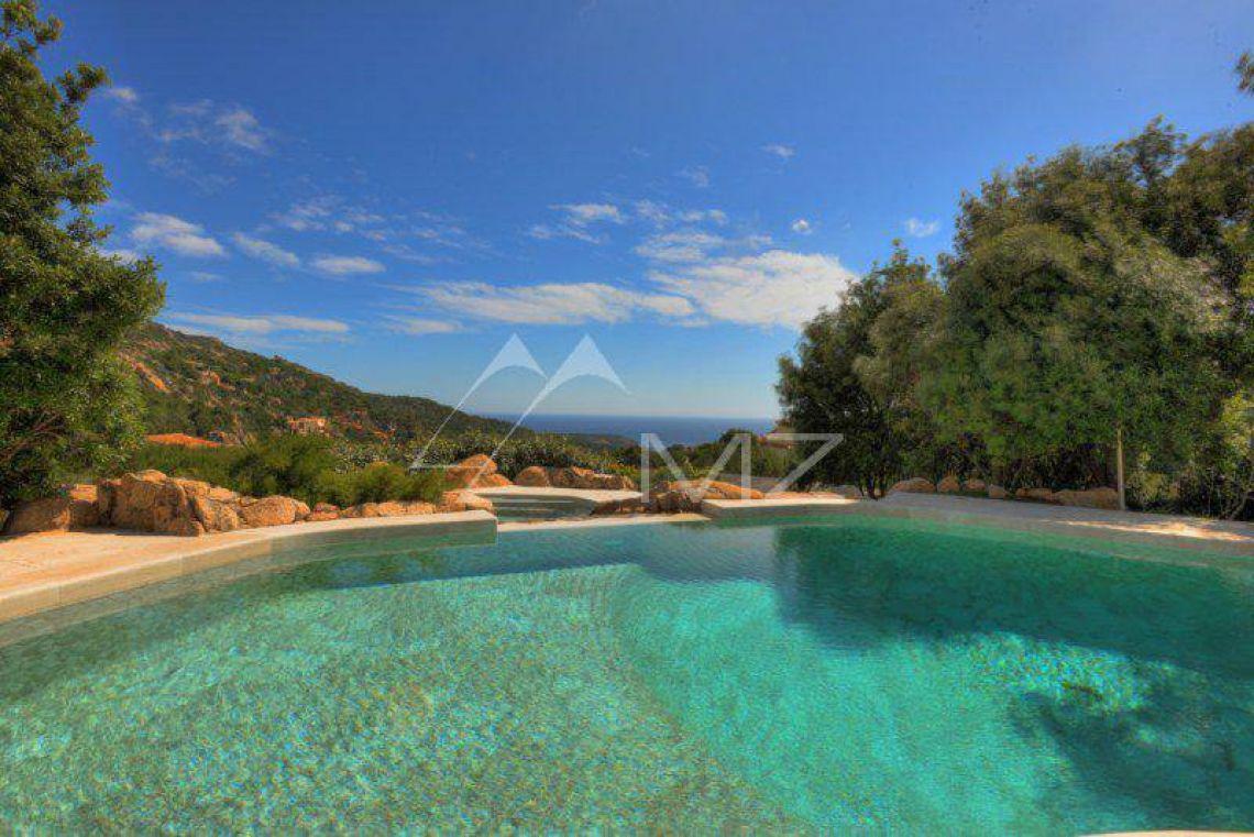 Italie - Porto Cervo - Charmantes villas neuves - photo3