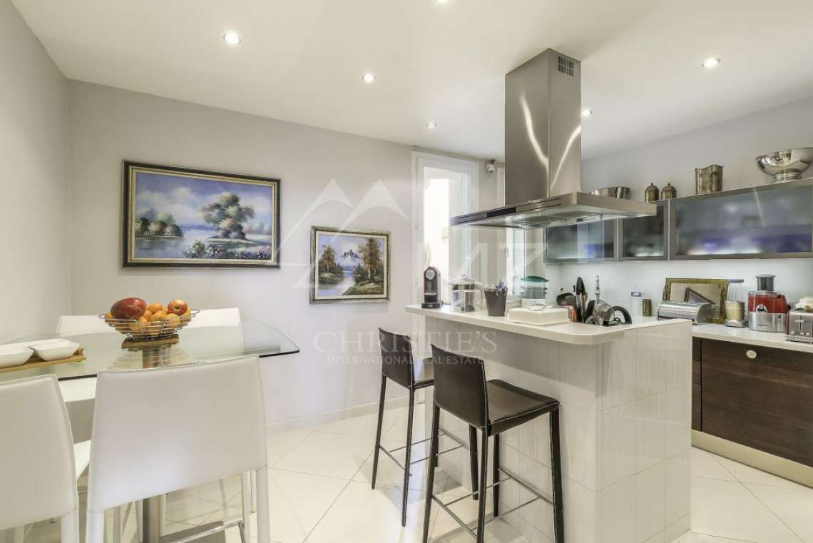 Cannes - Close to Croisette - Exceptional Appartement - photo4