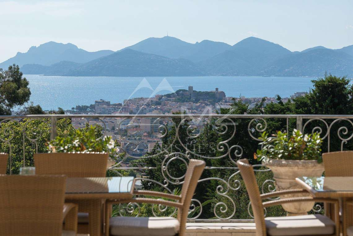 Cannes Californie - Master house - photo12