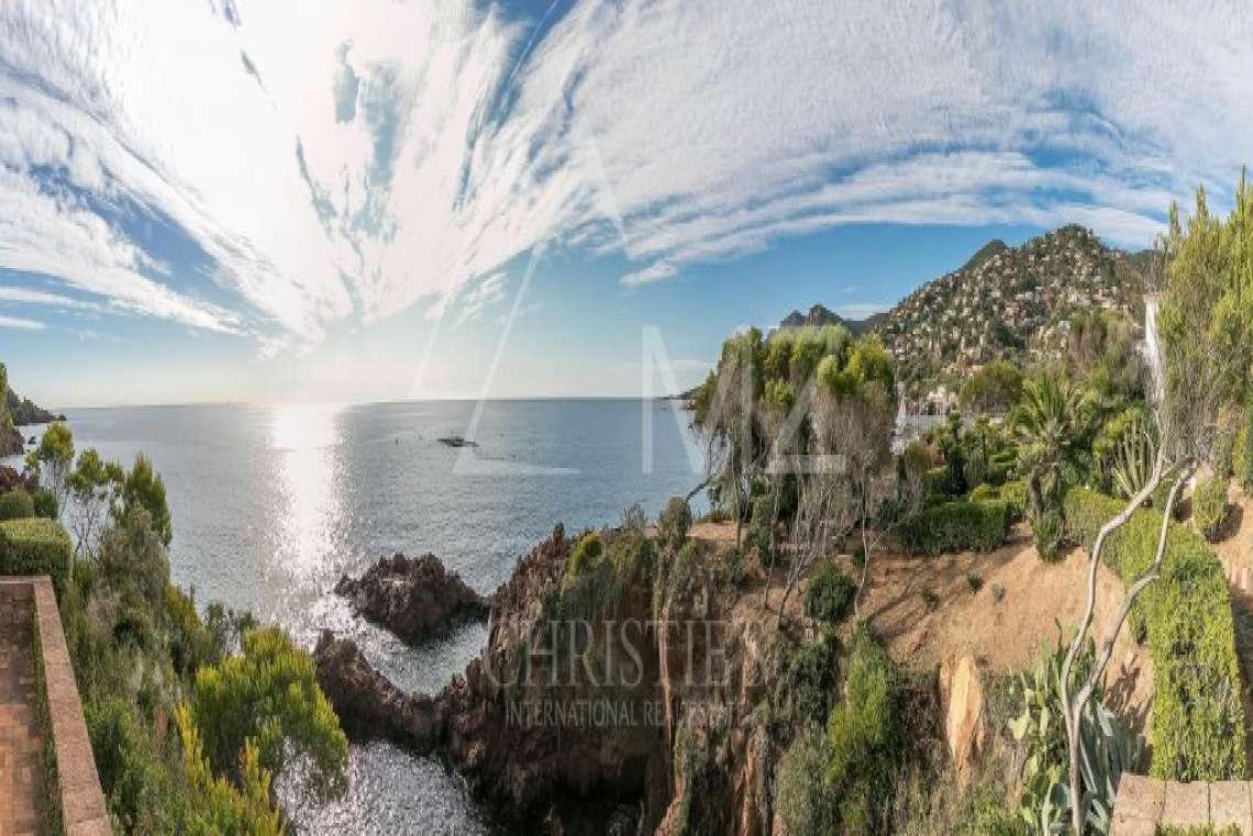 Théoule sur Mer - Waterfront property - photo2