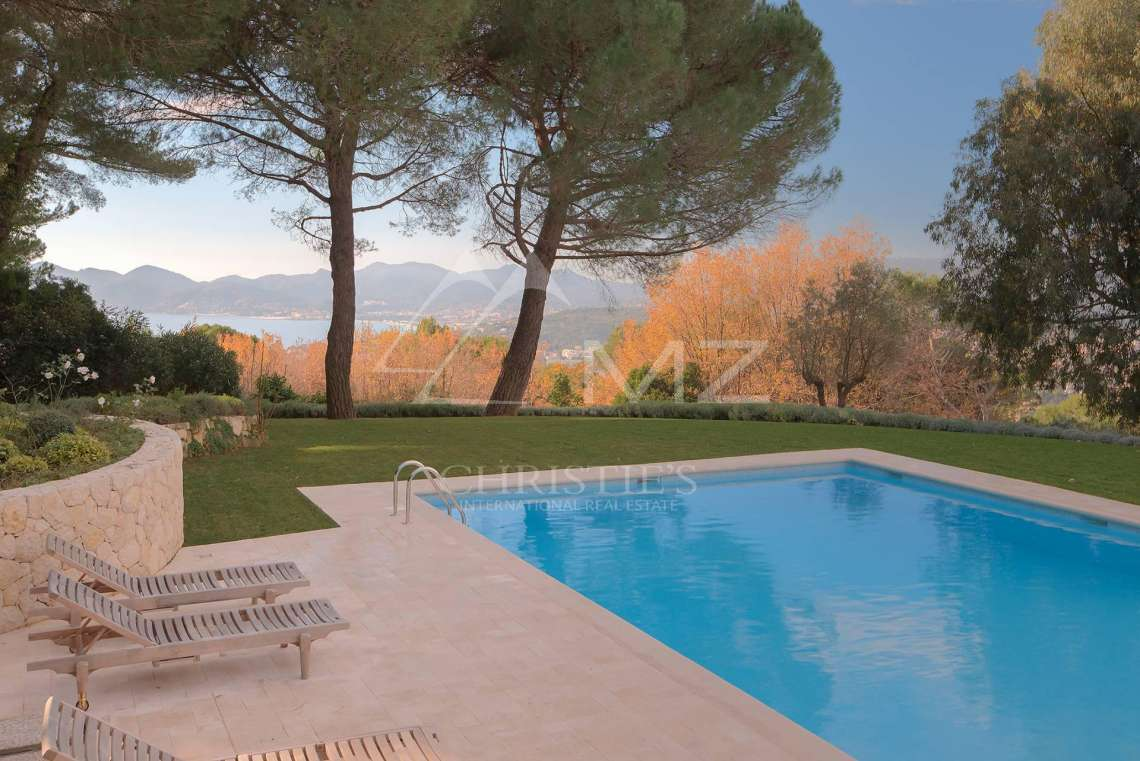 Close to Cannes - In the heights - Haven of peace - photo3