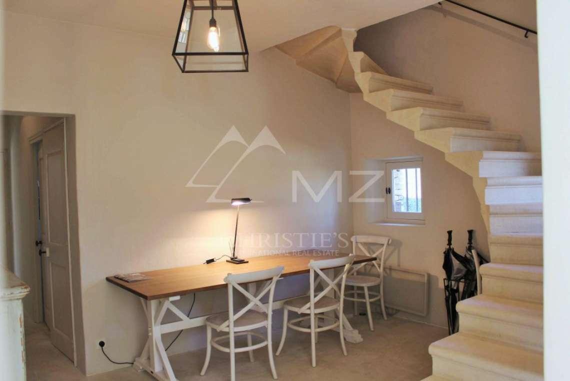 Gordes - Superbe maison de vacances - photo11