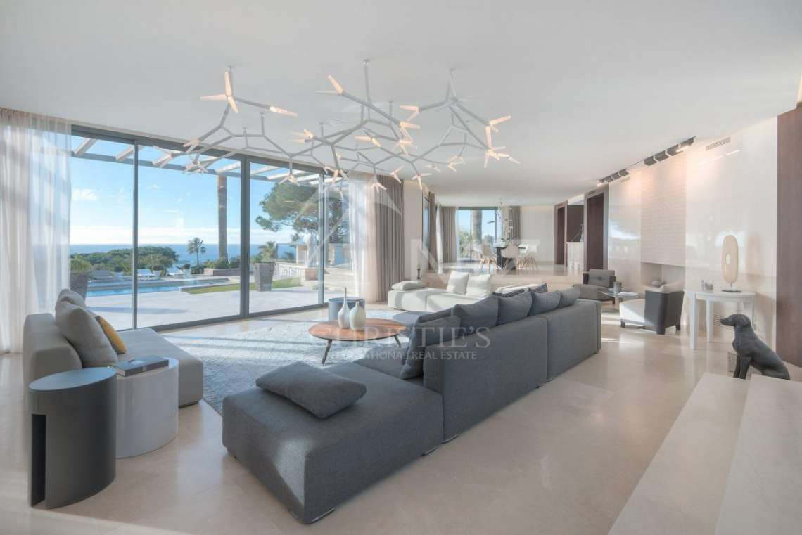 Super Cannes - Panoramic sea view - photo6