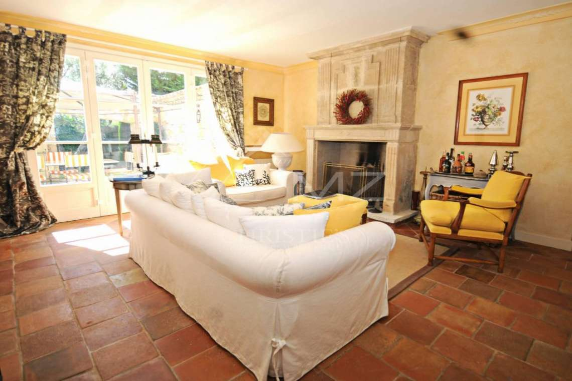 Cannes Backcountry - Provencal property - photo8
