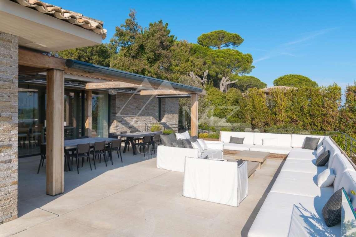 Saint-Tropez  - Très belle Propriété grand luxe - photo5