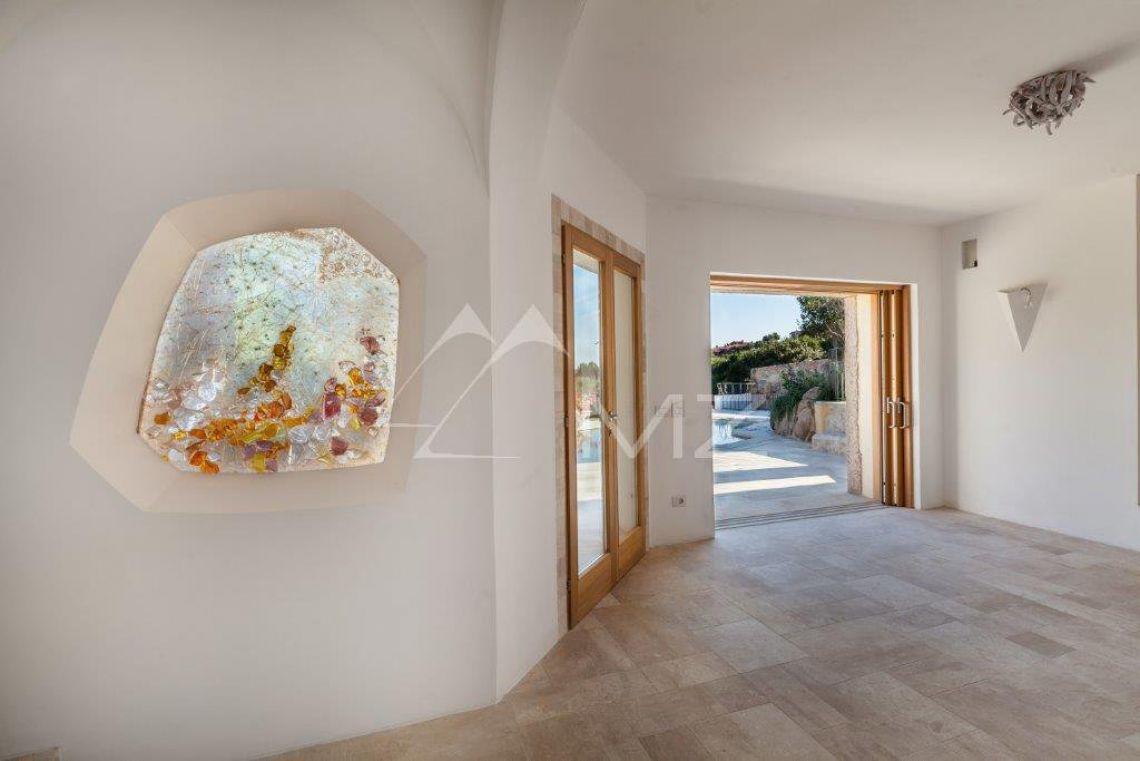 Italie - Porto Cervo - Charmantes villas neuves - photo5
