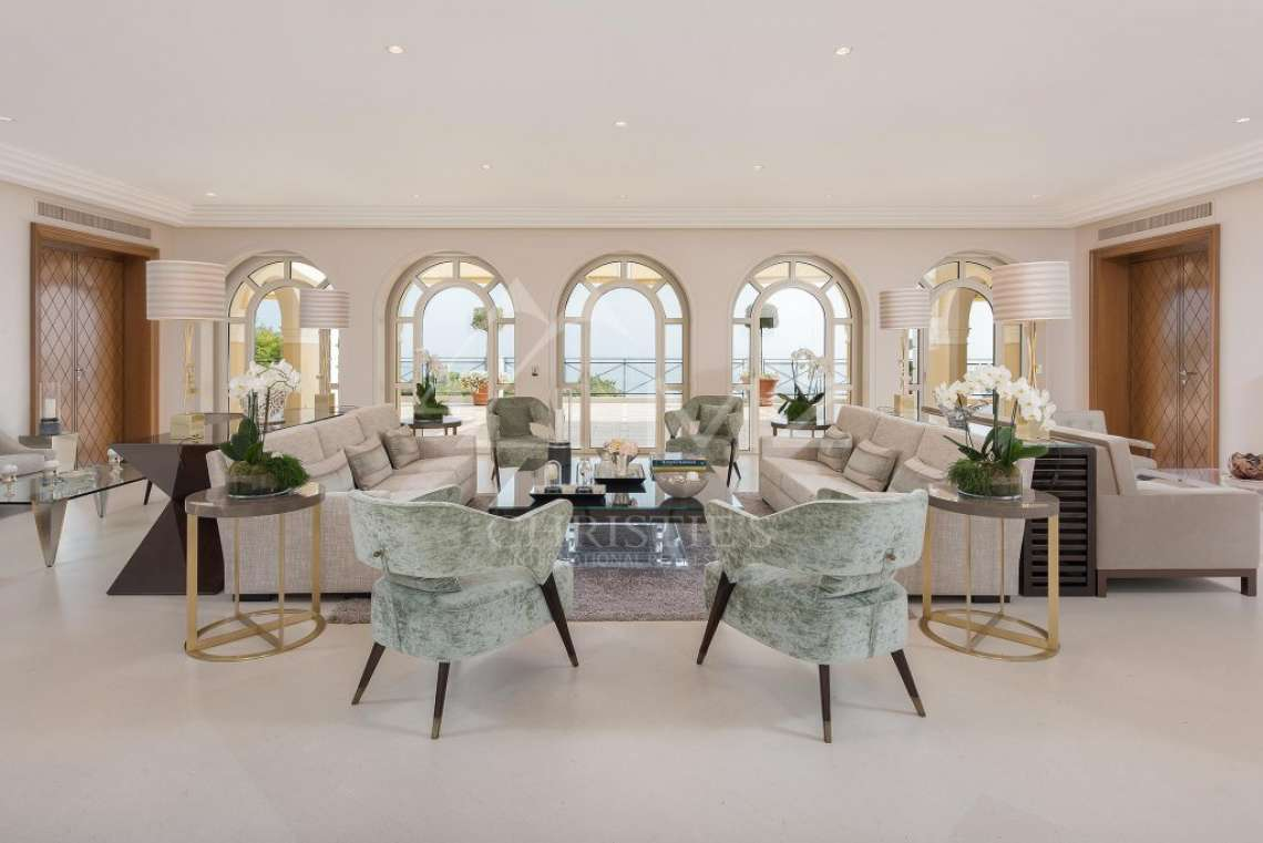 Super Cannes - Florentine style new property - photo10