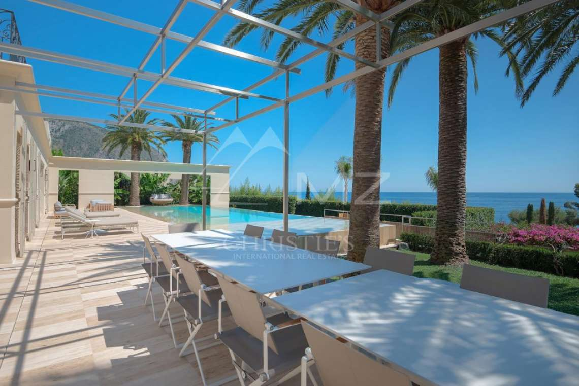 Near Monaco - Magnificent private domain - photo36