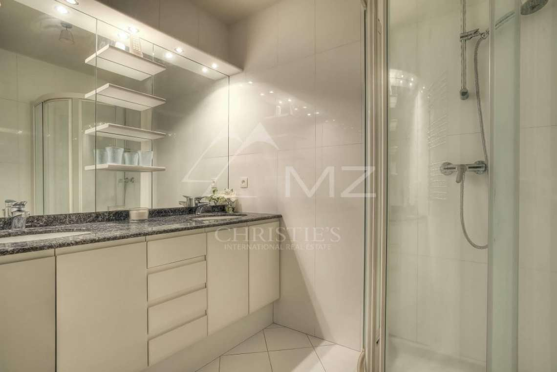 Cannes - Croisette - Sublime appartement - photo12