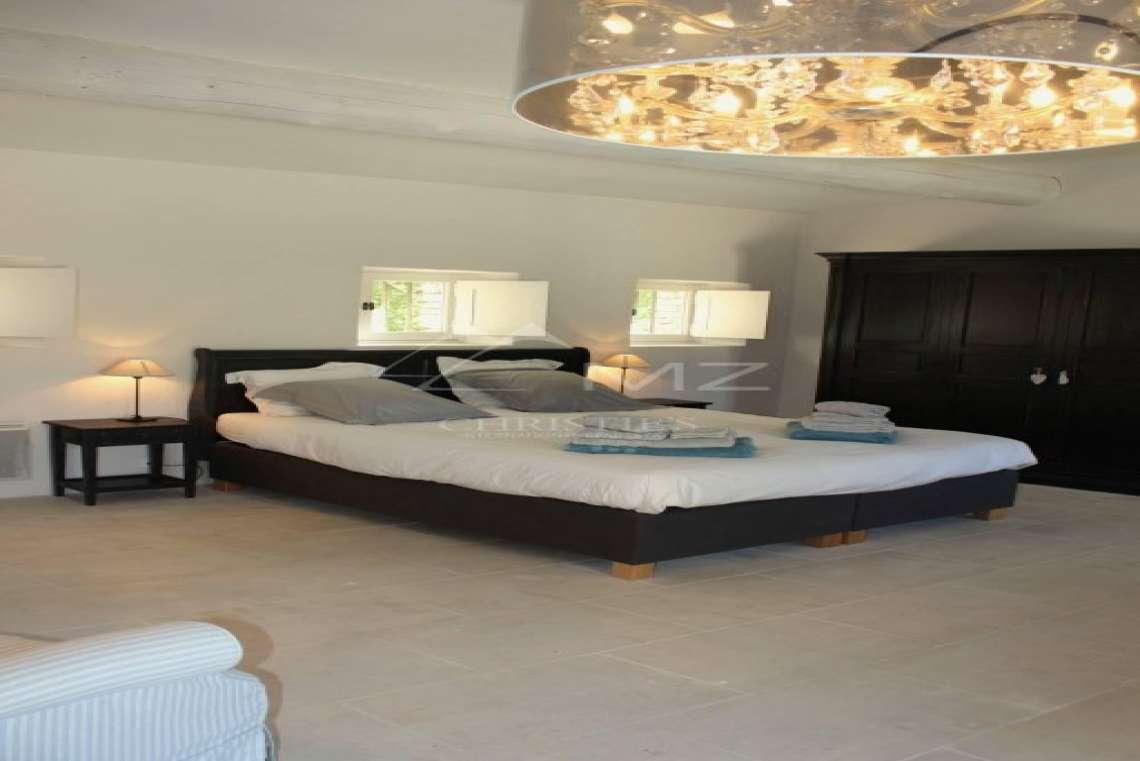 Gordes - Superbe maison de vacances - photo13