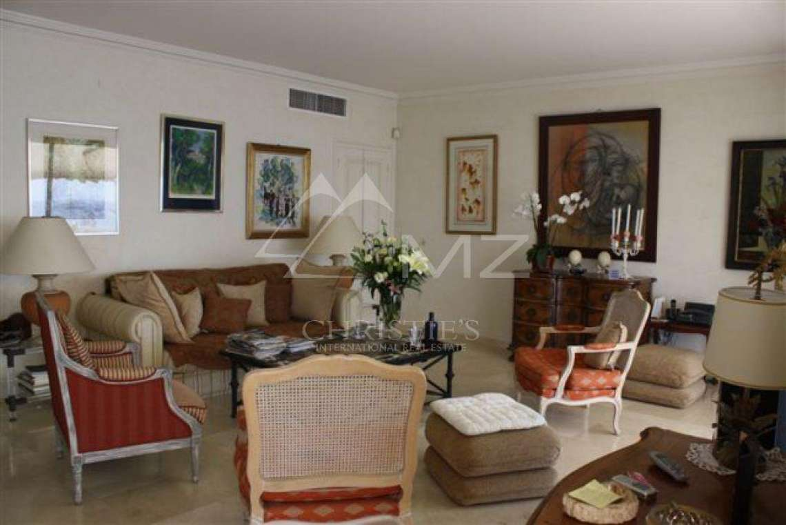 Cannes - Croisette - Magnificent apartment - photo8