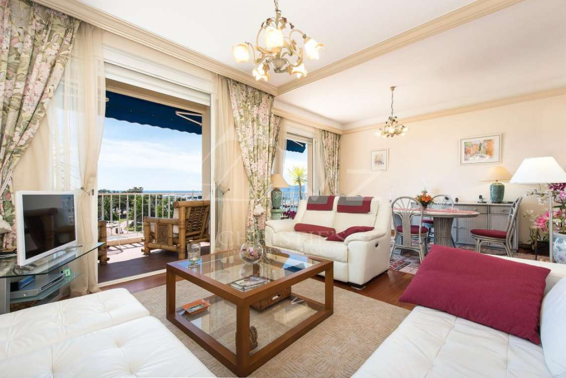 Cannes - Croisette - Résidence de luxe - photo6