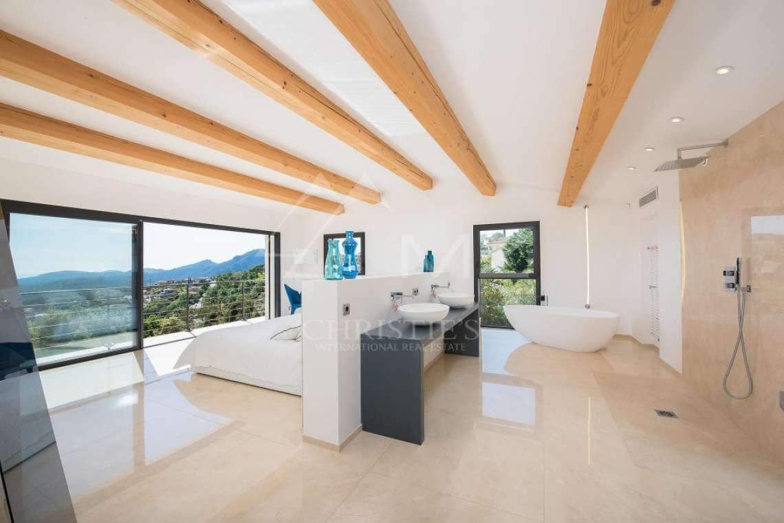 Var backcountry - Modern villa - photo11