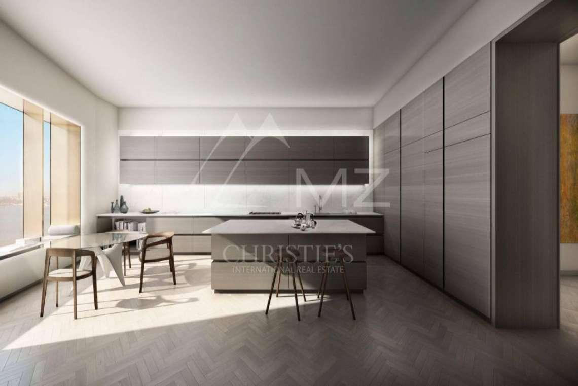 États-Unis - Manhattan - 3 appartements neufs au 551 West 21st Street - photo3