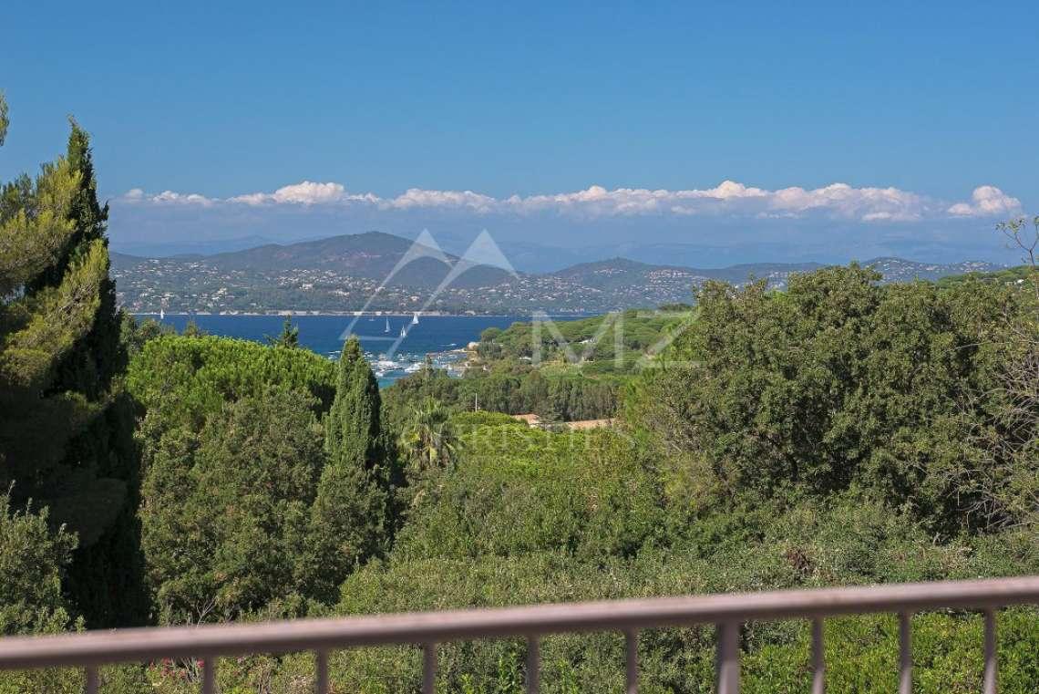 Saint-Tropez - Nice contemporary villa - photo3