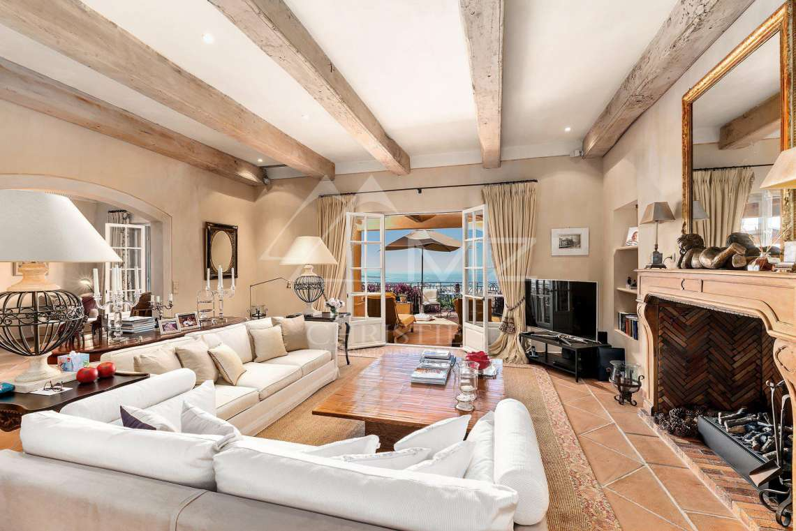 Cannes - Somptuous panoramic sea views - photo9