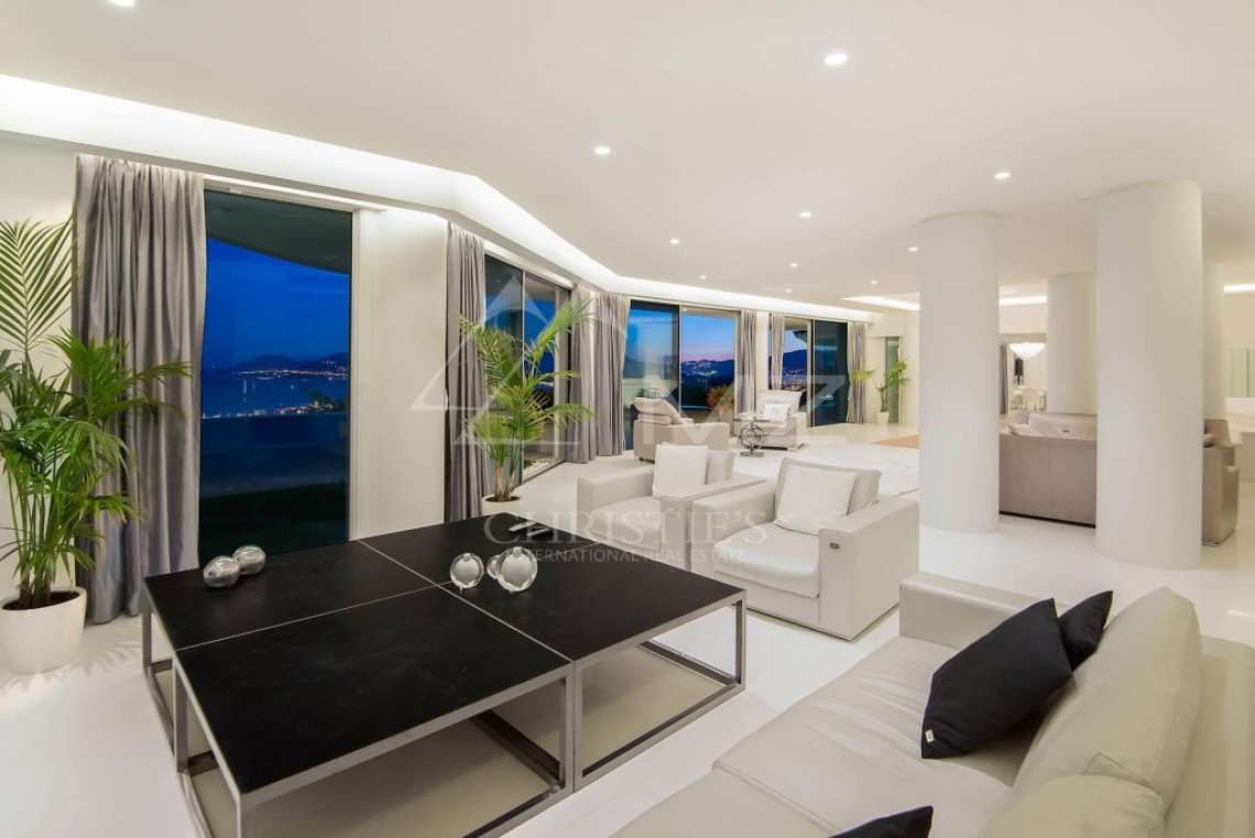 Cannes - Californie - Villa prestigieuse entièrement rénovée - photo16