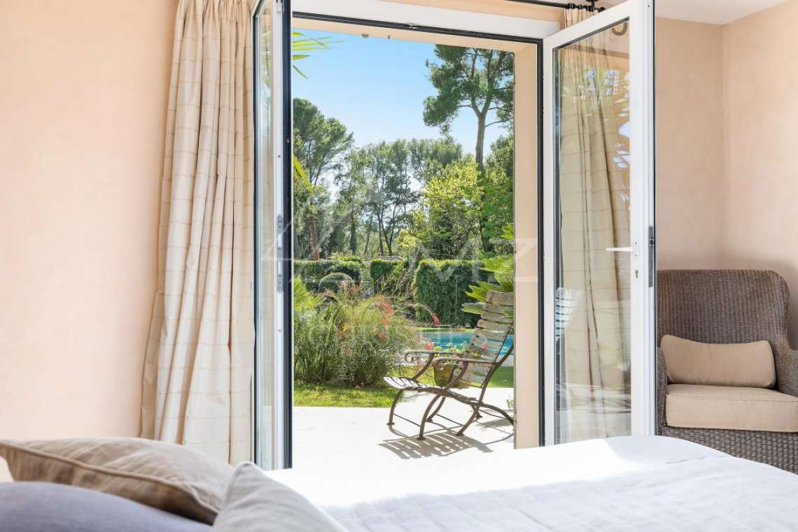Nearby Mougins - Pleasant provencal modern - photo9