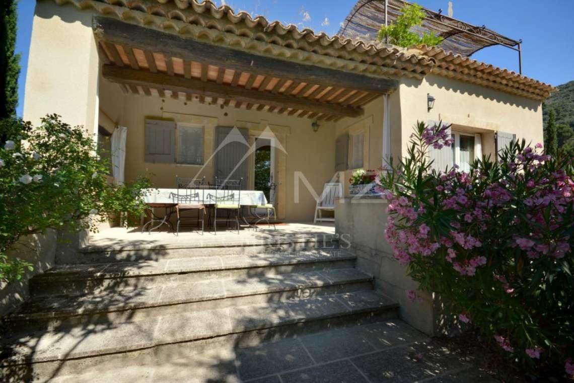 Close to Lourmarin - Renovated villa - photo2